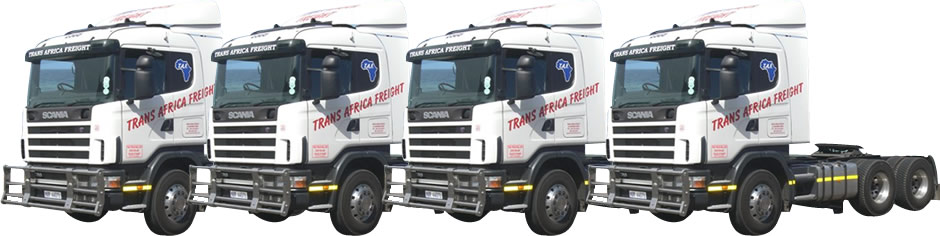 trucking companies in south africa